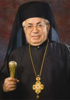 Bishop Antoun of Miami