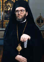 Bishop Basil of Wichita