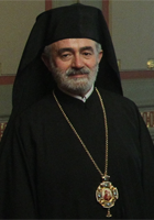 Metropolitan George of Homs