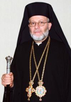 Bishop Joseph of Los Angeles