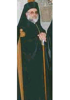 Bishop Luke of Sayadnaya
