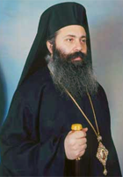 Metropolitan Paul of Aleppo