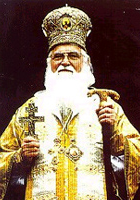 Simeon of Western and Central Europe