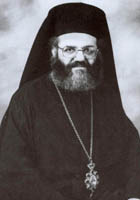 Athanasios of Tropaion