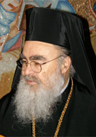 Chrysostomos of Zakynthos