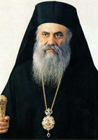 Iakovos of Argolis