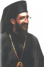 Archbishop Joseph of Western and Central Europe