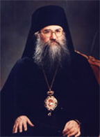 Archbishop Alypy of Chicago